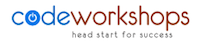 CodeWorkshops logo